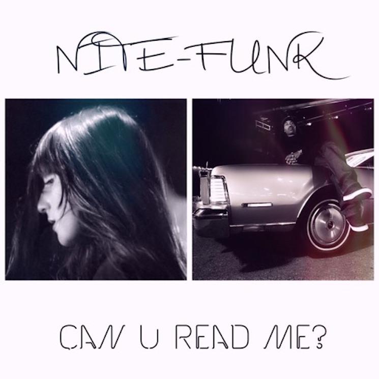 "Nite-Funk ""Can U Read Me?"""