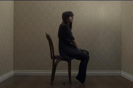 Nite Jewel 'Memory, Man' (video)