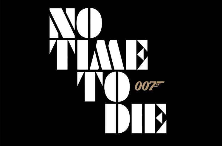 The New Bond Movie 'No Time to Die' Just Got Delayed Until 2021