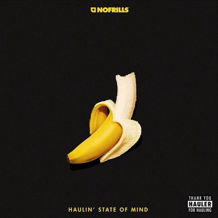 No Frills Drops Grocery-Themed Hip-Hop Album 'Haulin' State of Mind'