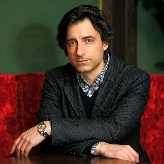 Noah Baumbach Has Signed a Multi-Year Deal with Netflix