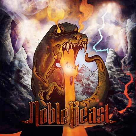 Noble Beast Noble Beast