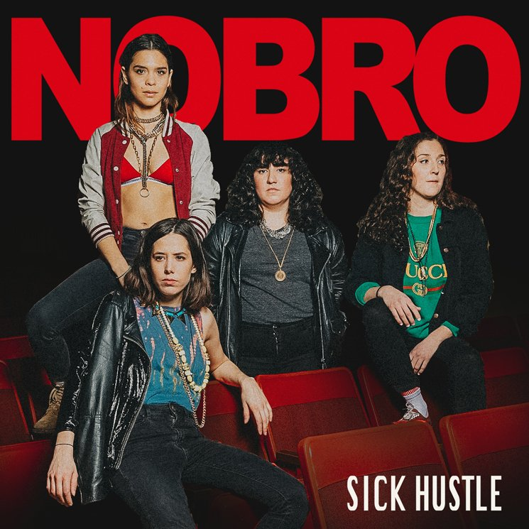 "NOBRO ""Don't Want to Talk About It"" on New Single"