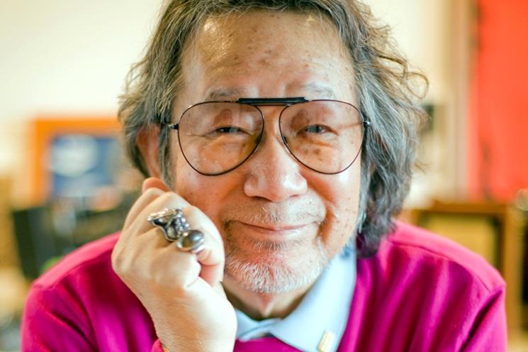 R.I.P. Nobuhiko Obayashi, Director of Cult Classic 'Housu'