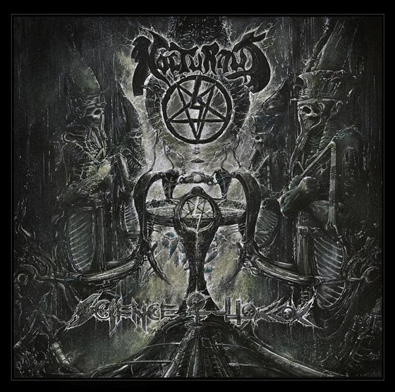 Nocturnus The Science of Horror