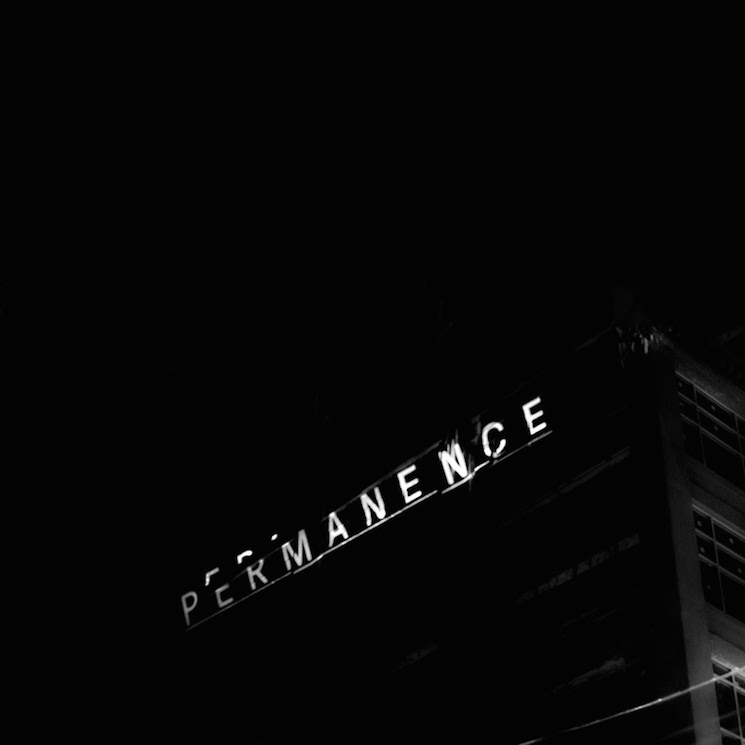 No Devotion 'Permanence' (album stream)