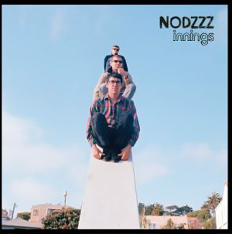 Nodzzz Return with <i>Innings</i> on Woodsist