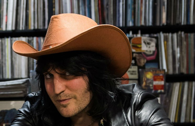 Noel Fielding Is Making a Netflix Show About a Magical Record Player