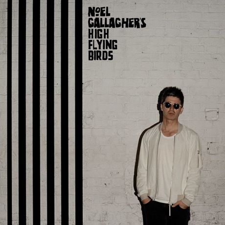 Noel Gallagher's High Flying Birds Return with 'Chasing Yesterday' LP