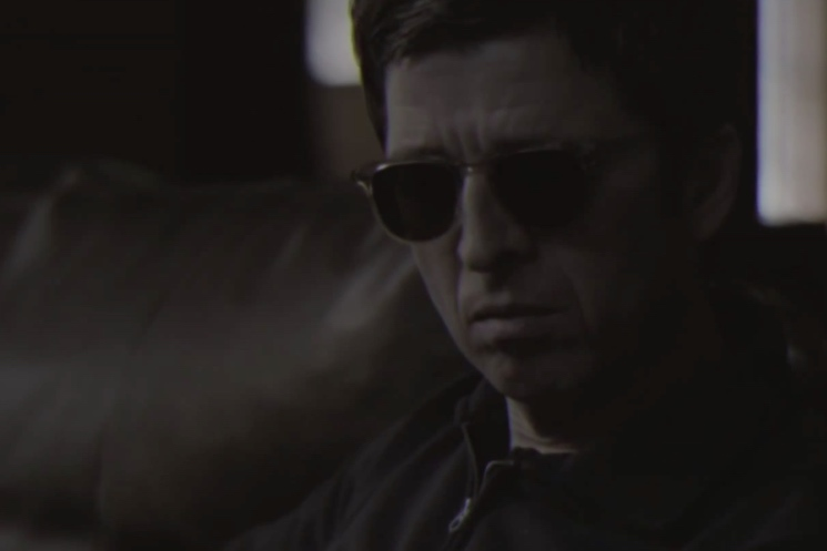 Noel Gallagher's High Flying Birds 'Riverman' (video)
