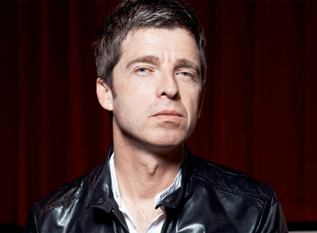 Noel Gallagher Announces High Flying Birds North American Tour, Plays Toronto