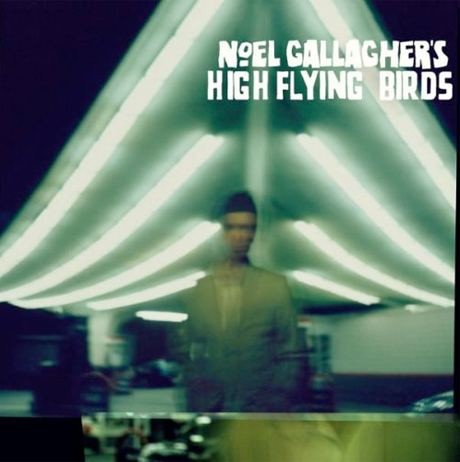 Noel Gallagher 'Noel Gallagher's High Flying Birds' (album stream)