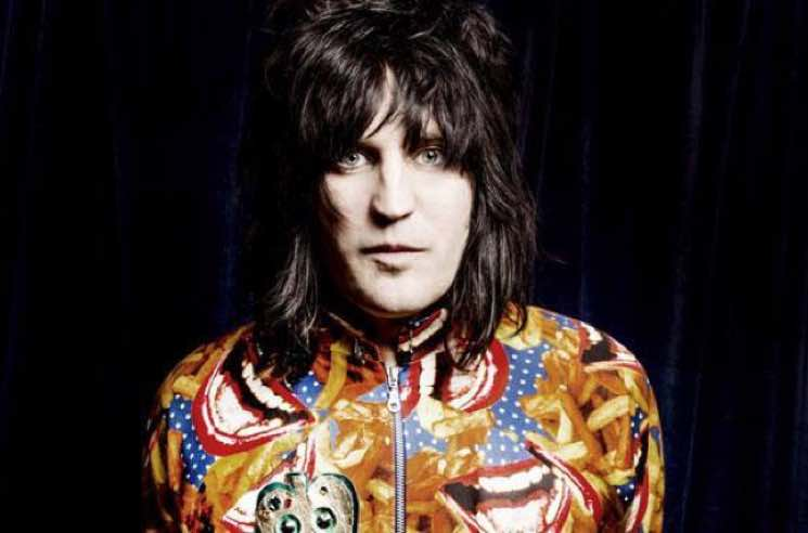 ​Noel Fielding Is Joining 'The Great British Bake Off'