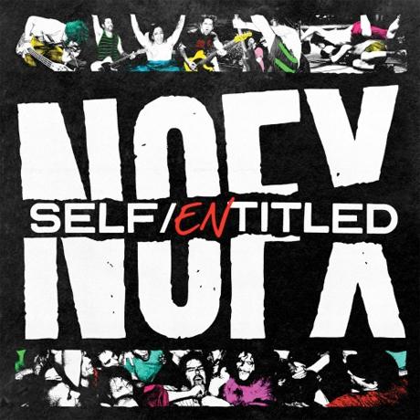 NOFX Announce 'Self Entitled' Album