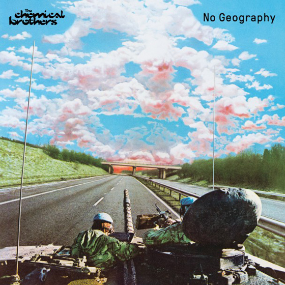 The Chemical Brothers Detail 'No Geography,' Share New Song