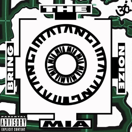 M.I.A. 'Bring the Noize'