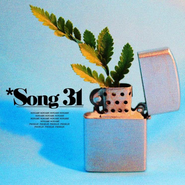"""Noname Drops New Track """"Song 31"""""""