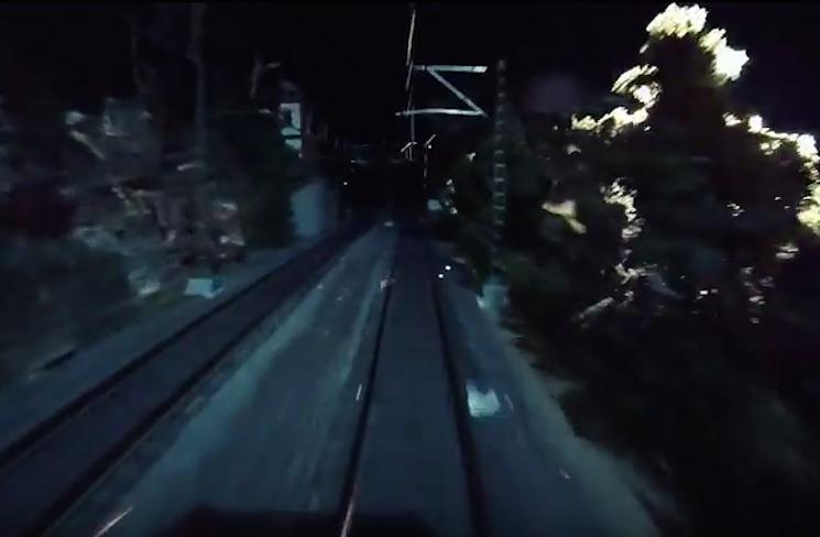 "nonkeen ""chasing god through palmyra"" (video)"