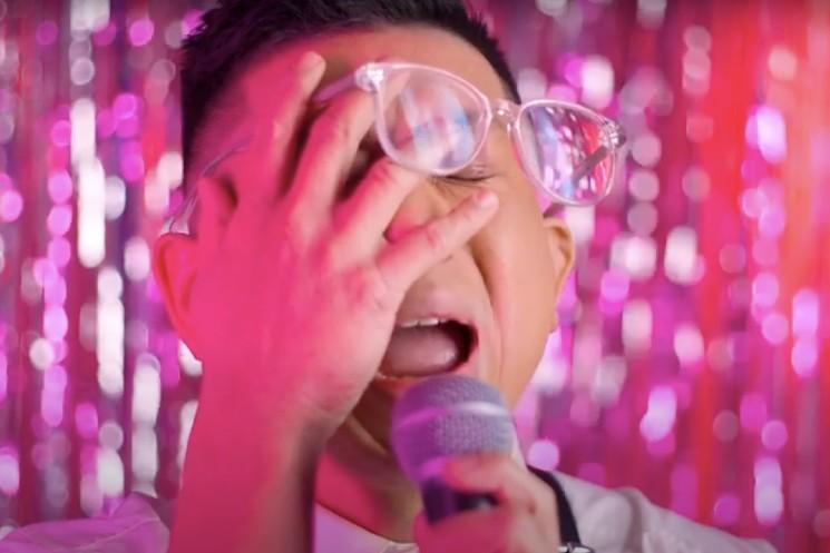 Non La Premieres Nostalgic Karaoke Video for 'Explained'