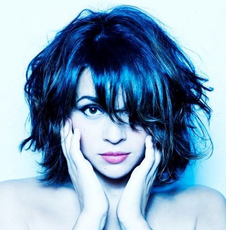 Norah Jones Teams Up with Danger Mouse for 'Little Broken Hearts'