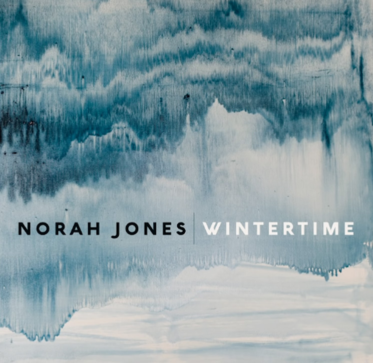 Norah Jones Enlists Jeff Tweedy for New Song 'Wintertime'