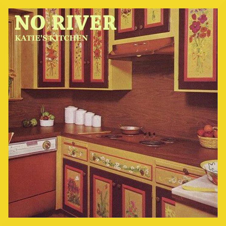 No River 'Katie's Kitchen' (album stream)