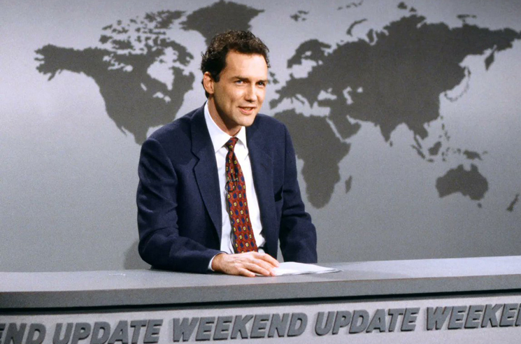The Comedy World Reacts to Norm Macdonald's Death