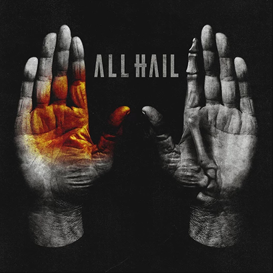 Norma Jean Ready New Album 'All Hail'