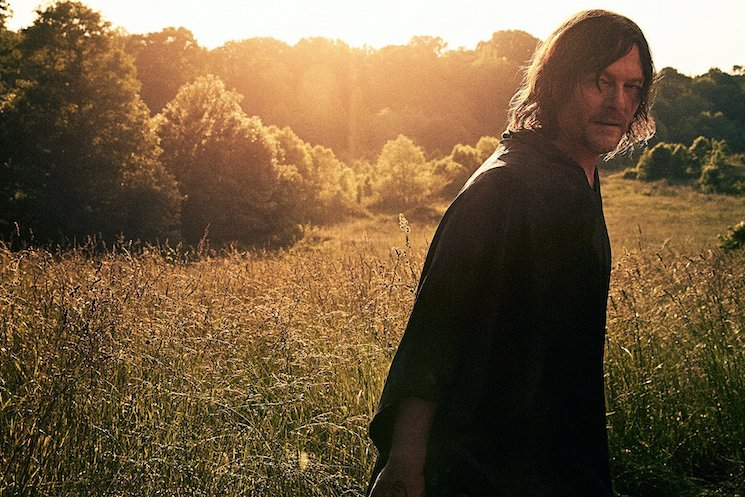 'The Walking Dead' to End After 11 Seasons
