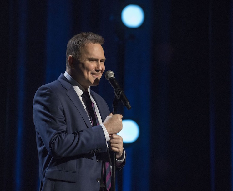 Norm Macdonald Has a Show Called 'Norm Macdonald Has a Show'