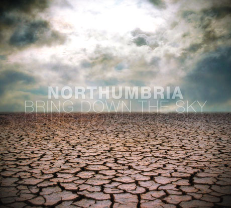 Northumbria to 'Bring Down the Sky' on New LP