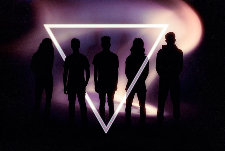Northlane Sign to New Damage for Next LP, Unveil North American Tour