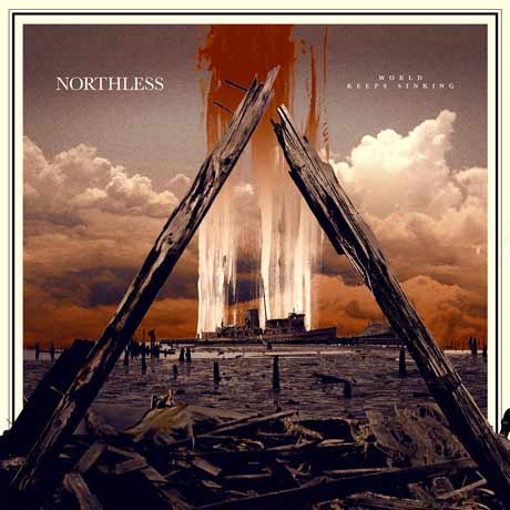 Northless World Keeps Sinking