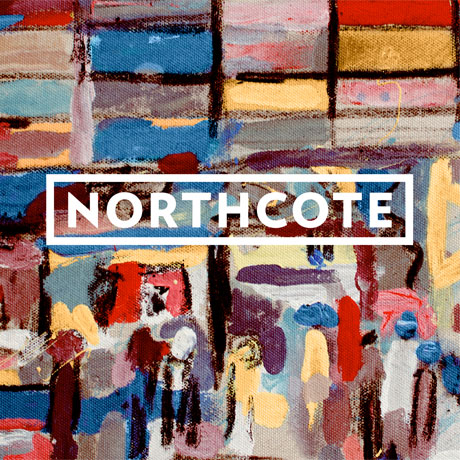 Northcote 'Northcote' (album stream)