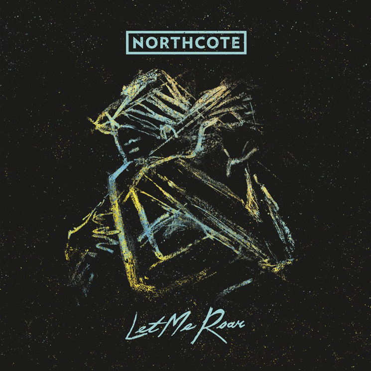Northcote Returns with New Album 'Let Me Roar'