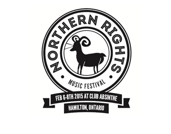 Burly Calling Organizers Launch Northern Rights Festival with Protest the Hero, the Flatliners, Madchild