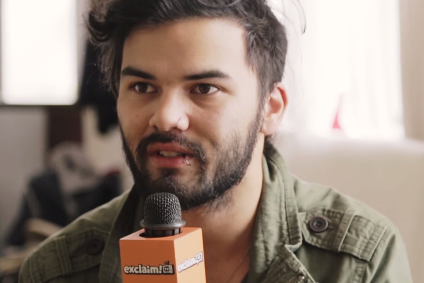 Northlane on Exclaim! TV Aggressive Tendencies