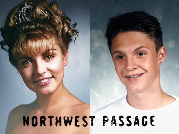 Northwest Passage Trailer