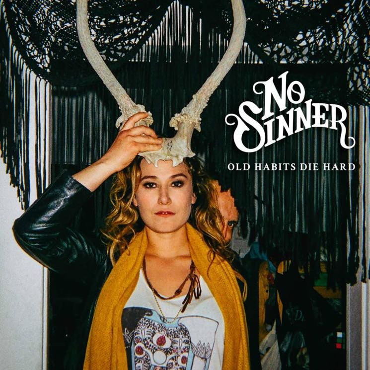 No Sinner 'Old Habits Die Hard' (album stream)