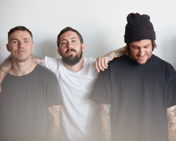 Nothing Return to Relapse for 'Tired of Tomorrow'