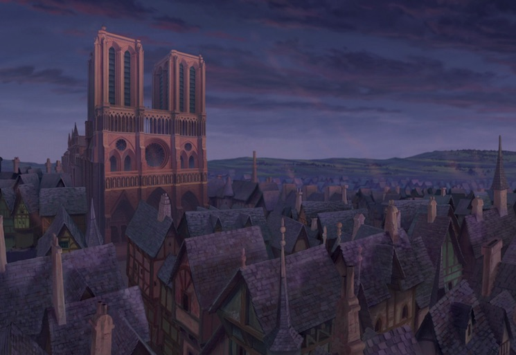 Disney Pledges $5 Million to Help Rebuild the Notre Dame Cathedral