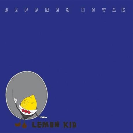 Cheap Time's Jeffrey Novak Announces 'Lemon Kid' Solo Album