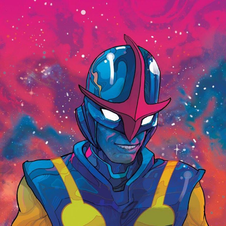 Marvel Salutes Chance the Rapper, LL Cool J, Wu-Tang Clan with Latest Round of Hip-Hop Variant Covers