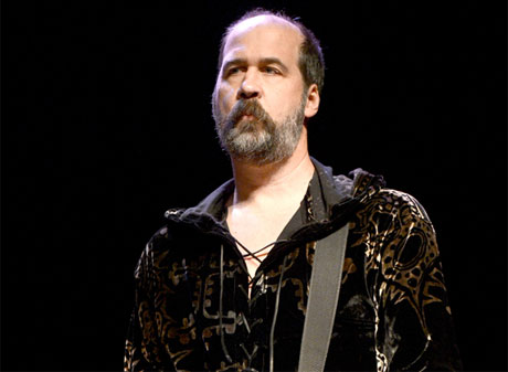 Nirvana's Krist Novoselic Responds After Coming Under Fire for Pro-Trump Statement