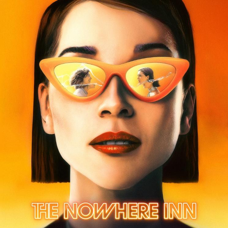 St. Vincent Details 'The Nowhere Inn' Soundtrack, Shares Title Track