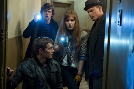 Now You See Me Louis Leterrier