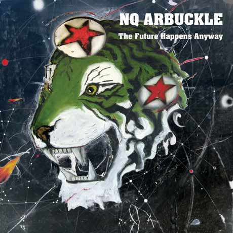 NQ Arbuckle The Future Happens Anyway