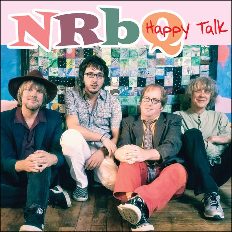 NRBQ Happy Talk