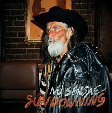 Nü Sensae 'Sundowning' (album stream)
