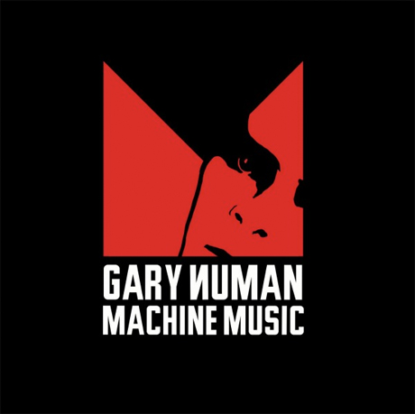 Gary Numan Looks Back with 'Machine Music' DVD
